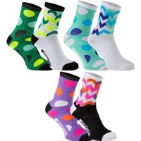 Madison Sportive Womens Mid Sock Twin Pack