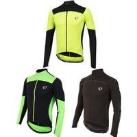 Pearl Izumi Pro Pursuit Long Sleeve Wind Jersey 2017
