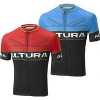 Altura Sportive Team Short Sleeve Jersey 2017