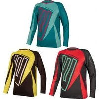 Endura Mt500jr Long Sleeve Kids T