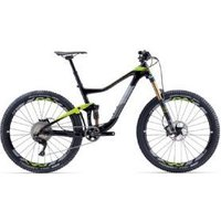Giant Trance Advanced 1 Mountain Bike 2017 Medium (ex Display)