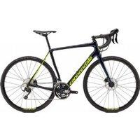 Cannondale Synapse Carbon Disc 105 Road Bike 2018