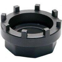 Park Bottom Bracket Tool - 20 Tooth Splines: Shimano & Isis