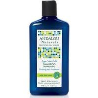 Andalou Naturals Age Defying Treatment Shampoo 340ml
