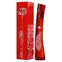 Kenzo Flower Tag EDT For Her 100ml