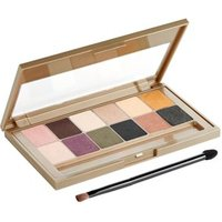 Maybelline 24 Karat Nudes Eye Shadow Palette 24K
