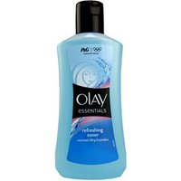 Olay Essentials Refreshing Toner Normal/Dry/Combination Skin 200ml