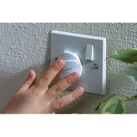Safety 1st Socket Covers - Pack of 6