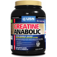 USN Creatine Anabolic Tropical 1800g