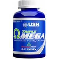 USN Essential Fatty Acid's Softgels 160 Softgels