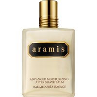 Aramis Advanced Moisturizing Aftershave Balm 120ml