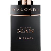 BVLGARI Man In Black EDP Spray 100ml   men
