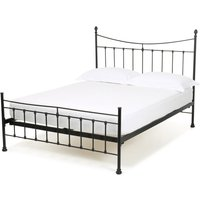 Highgrove Low End Double Bed & Lewis Mattress – Double