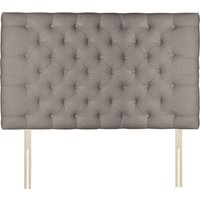 Juliette Headboard – Single House Fabric