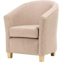 Victoria Chair – Medium House Fabric