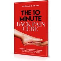 LA Muscle The 10 Minute Back Pain Cure