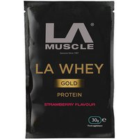 LA Whey Gold Sachet - Cookies & Cream