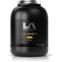 LA Whey Gold 908g - Chocolate