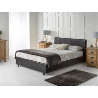 Snuggle Beds Vogue Brown 4' 6