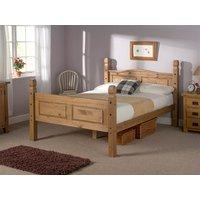 Snuggle Beds Corona - Antique Pine 4' 6