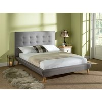 Snuggle Beds Porto 6' Super King Fabric Bed
