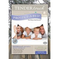 Protect_A_Bed Tender Touch Tencel Protector 4' Small Double Protector