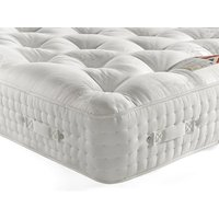 British Bed Company The Emperor (Regular) 6' Super King Mattress Only