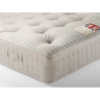 British Bed Company The Legend Ortho 2000 6' Super King