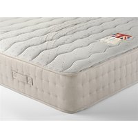 British Bed Company The Memory Ortho 2000 6' Super King
