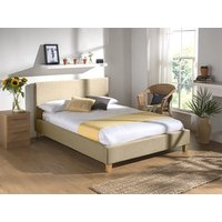 Snuggle Beds Newbury Brown 4' 6