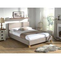 Snuggle Beds Newbury Oat 4' 6