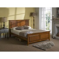 Snuggle Beds Othello 5' King Size Wooden Bed