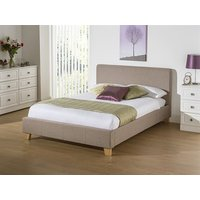 Snuggle Beds Remy Oat 4' 6