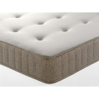 Shire Beds Shire Tuft 4' Small Double Mattress