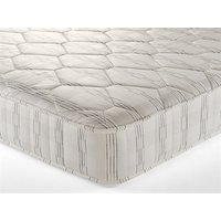 Shire Beds Shire Quilt 3' Single Mattress
