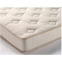 Snuggle Beds King Cotton (Natural Collection) 4' 6