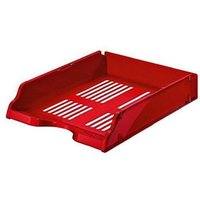 Esselte Transit Letter Tray (Red)
