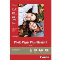 Canon CLI-36/GP501 Photo Paper Value Pack - 100 Sheets