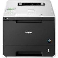 Brother HL-L8350CDW A4 Colour Laser Printer