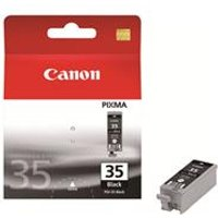 Canon PGI 35 Black - Ink tank - 1 x pigmented black
