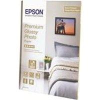Epson A2 Premium Glossy Photo Paper - 25 Sheets