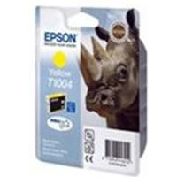 Epson T1004 Yellow Ink Cartridge