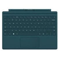 Microsoft Surface Pro 4 Type Cover - Teal