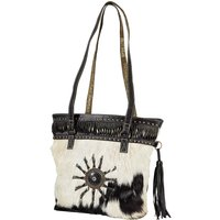 Pretty Hot And Tempting-Handbags - Bag Shopper - Black