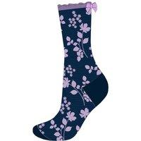 Charnos Bamboo Floral Socks