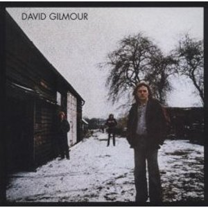 David Gilmour im radio-today - Shop