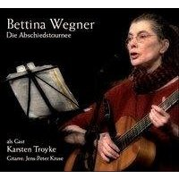 Bettina Wegner