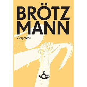 Peter Brötzmann im radio-today - Shop