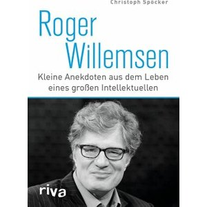 roger willemsen im radio-today - Shop