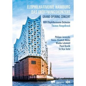 elbphilharmonie im radio-today - Shop